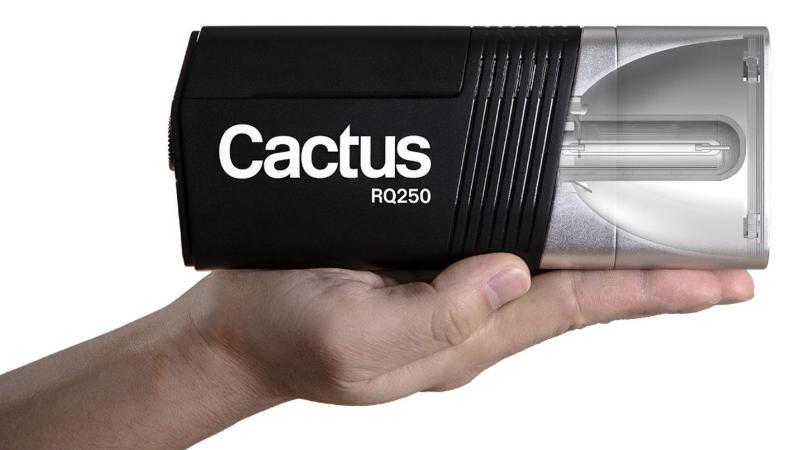 poza blit extern compact monobloc Cactus RQ250