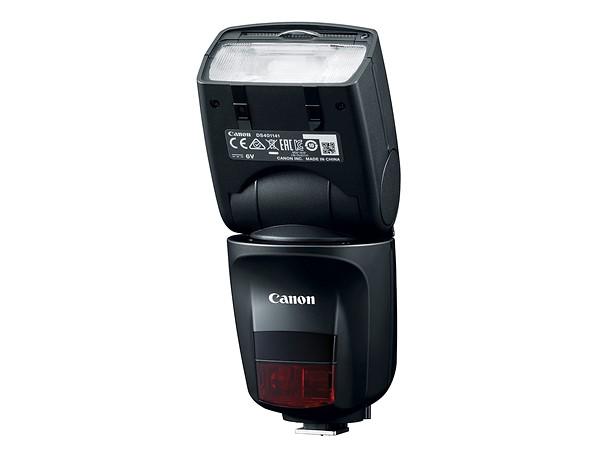 blit extern Canon Speedlite 470EX-AI
