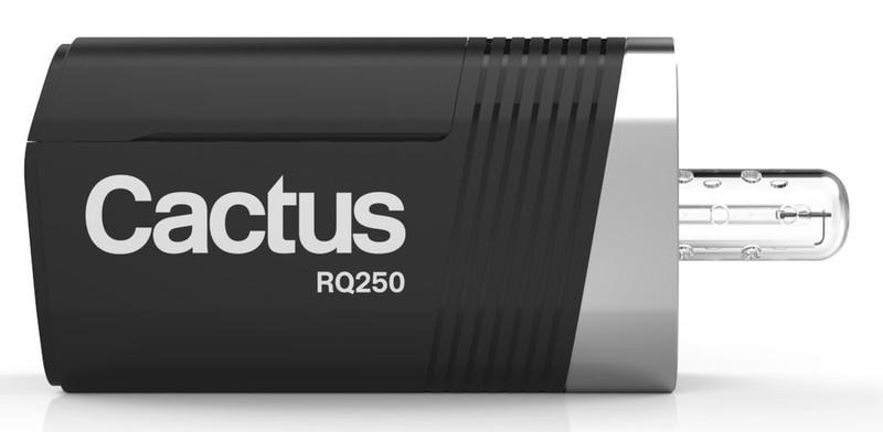 poza lampa blit extern Cactus RQ250