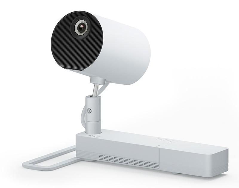 Epson LightScene EV-100 videoproiector wxga 2000 lumeni semnalistica