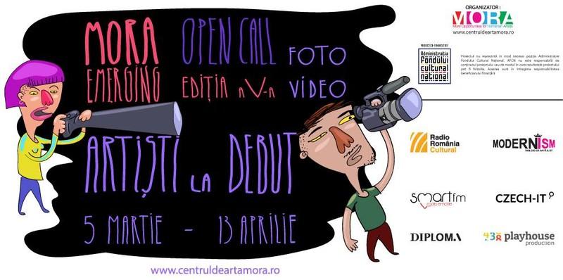 afis concurs foto video artisti la debut