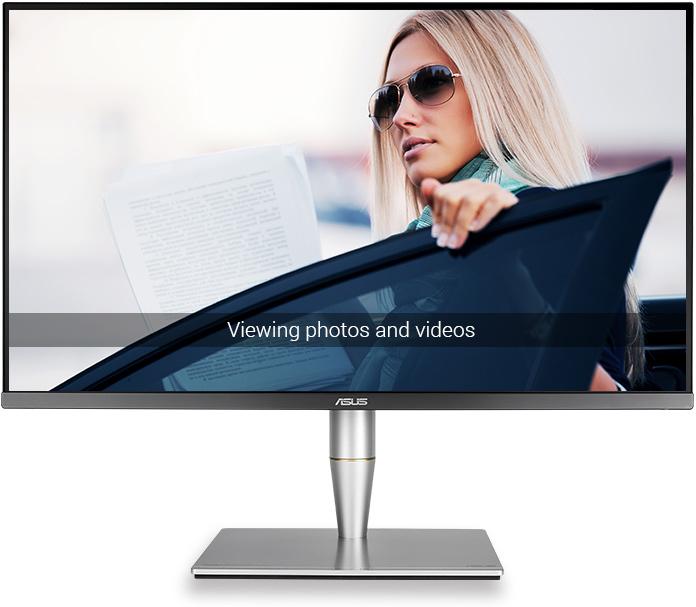 Asus ProArt PA32UC monitor profesional editare foto video