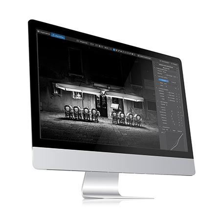 DxO PhotoLab webinar gratuit program editare prelucrare foto