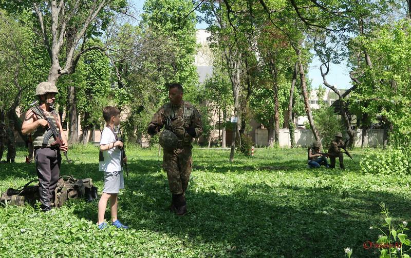 poze fotografii parcul carol bucuresti exercitiu militar