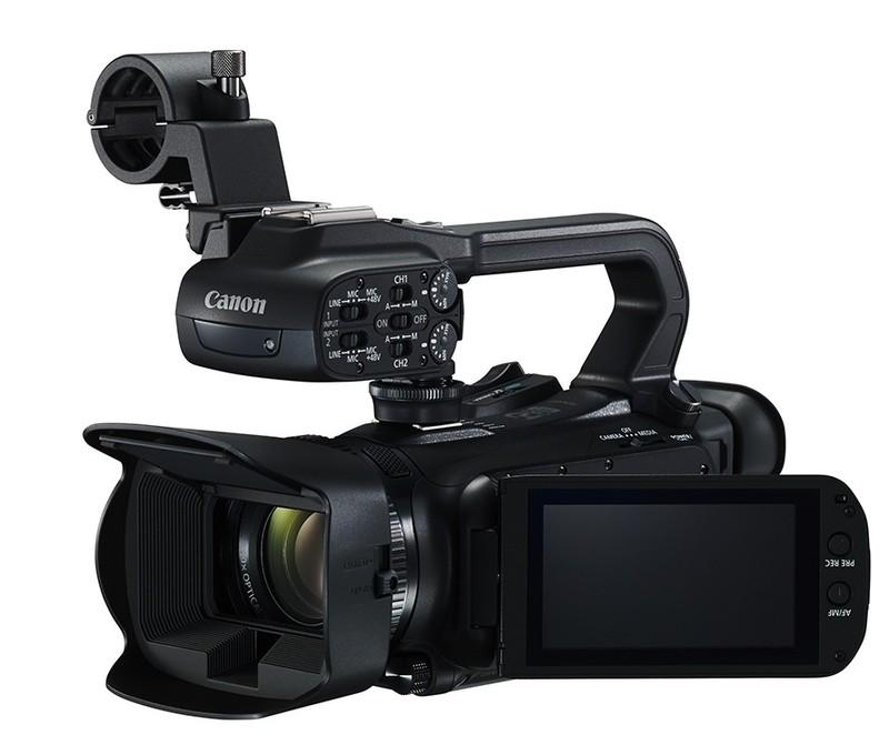 Canon XA11 camera video promotie bani inapoi reducere
