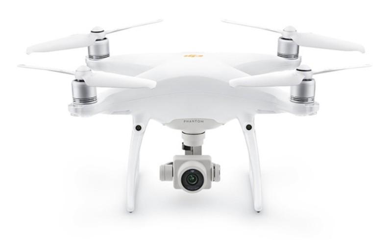 DJI Phantom 4 Pro v2.0 drona silentioasa fotografie aeriana