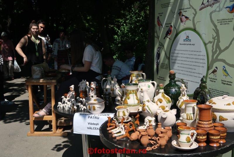 poze fotografii olarit Ziua Europei  parcul Cismigiu Bucuresti