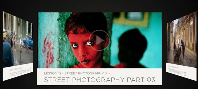 curs online fotografie fotojurnalist fotograf american Steve McCurry