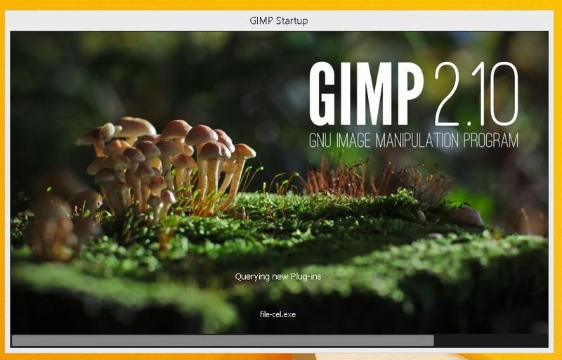 GIMP 2.10 program gratuit prelucrare fotografii
