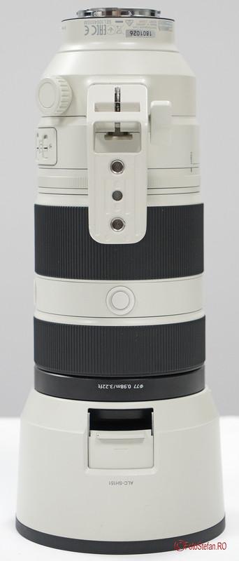 poza obiectiv zoom Sony FE 100-400 F4.5-5.6 GM OSS