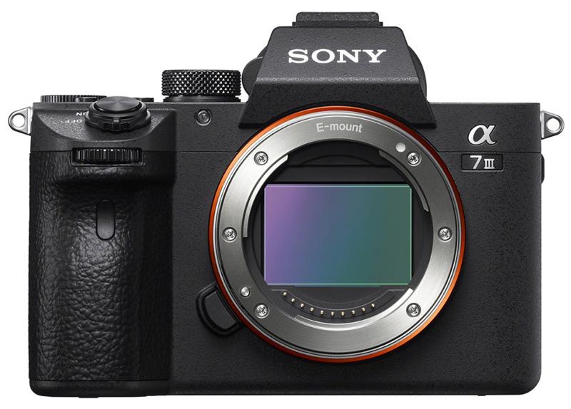 sony a7 iii senzor full frame poza test pareri