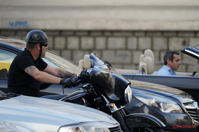 poza motociclist trafic bucuresti review Sony A7 III