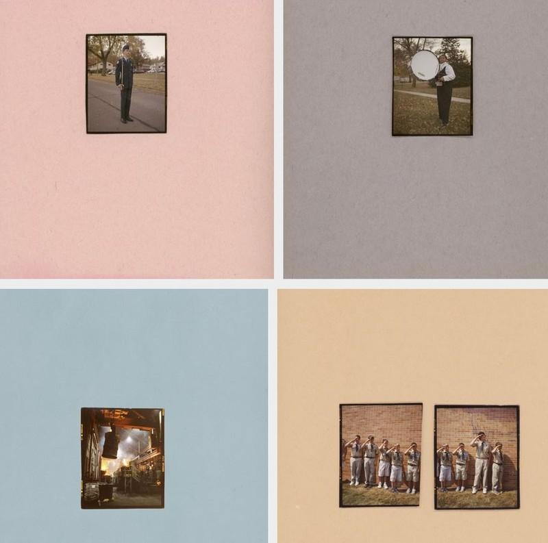 Gregory Halpern fotograf proiect foto prix elysee