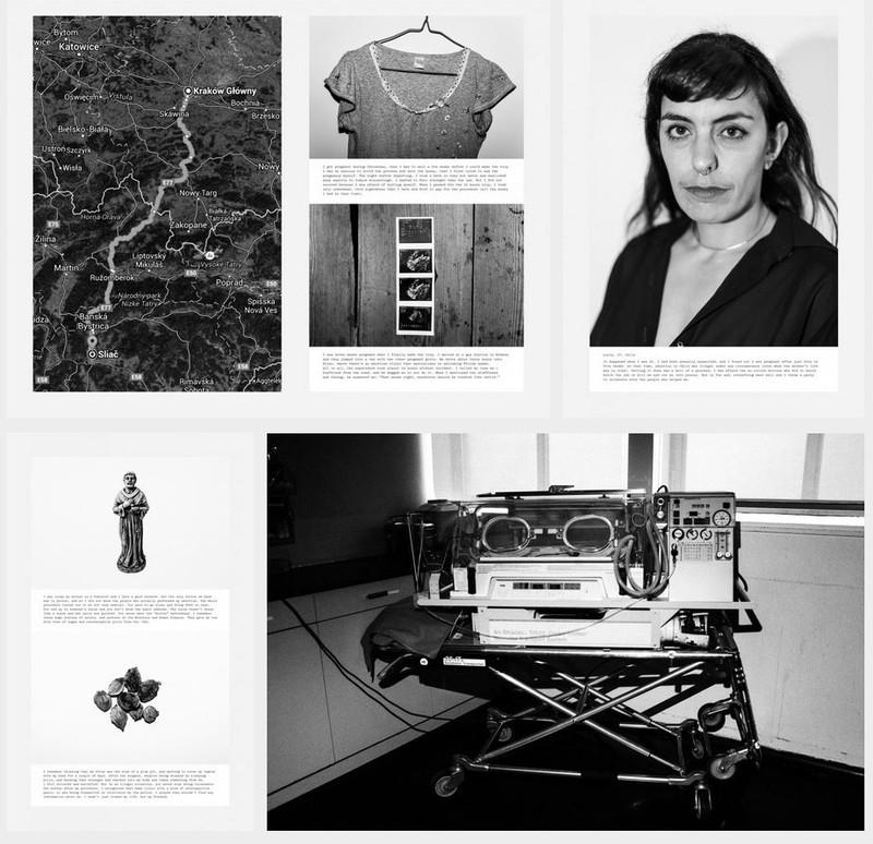 artisti fotografa Laia Abril poze isterie femei proiect