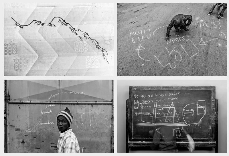Luis Carlos Tovar fotograf proiect foto prix elysee