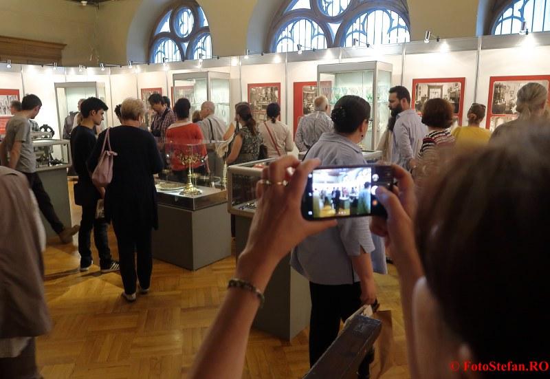 expozitie arta ambient fotografii palatul sutu bucuresti