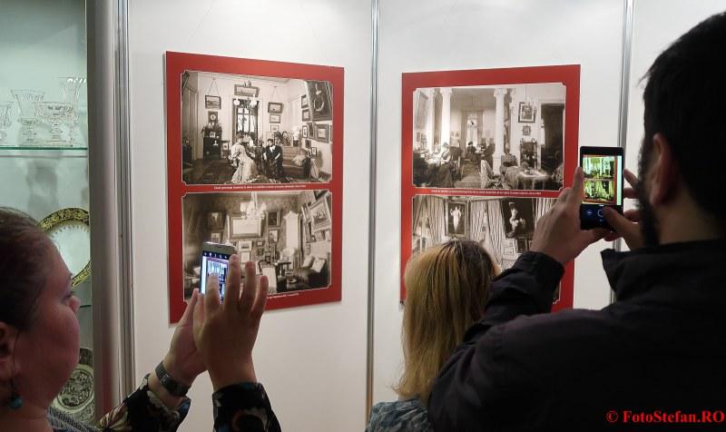 vernisajul expozitiei Arta ambient Bucuresti prima jumatate a secolului XX