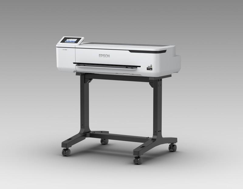 Epson SureColor SC-T5100 poza imprimanta wirless 36 inci arhitect inginer