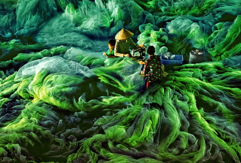Minh Quat Le poza lucratori pinza turcia Annual Photoshare 2018