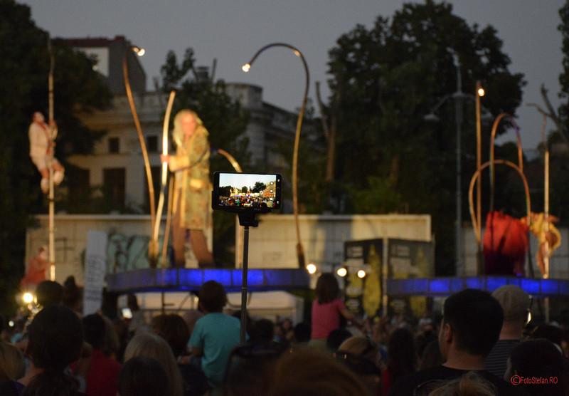 TRANSIT.ion  spectacol teatru fotografii b-fit in the street bucuresti romania