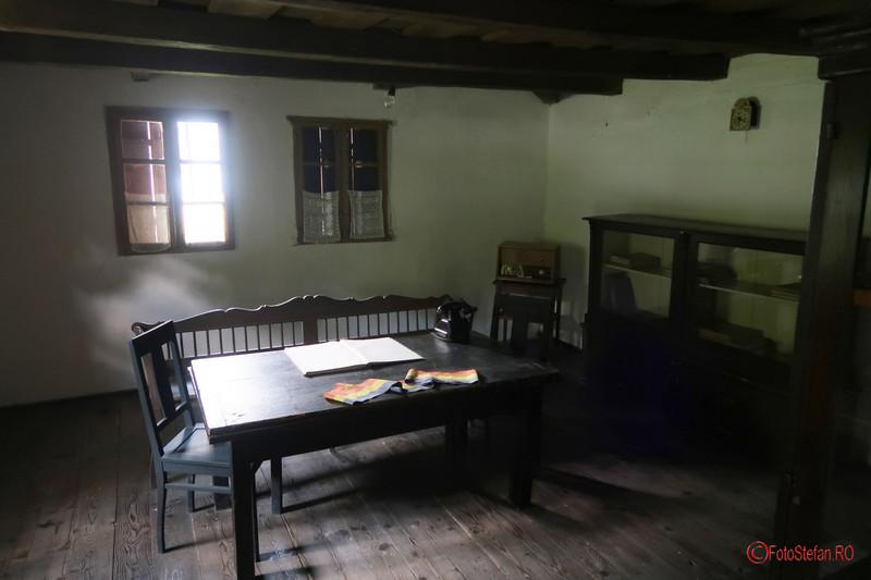 Muzeul Satului Banatean Timisoara primarie fotografii