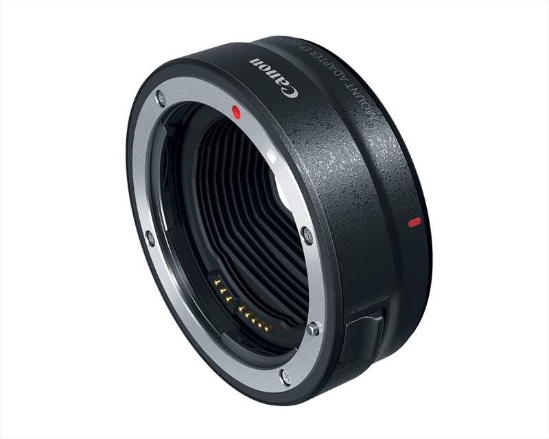 Adaptor Canon EF Canon RF obiectiv mirrorless