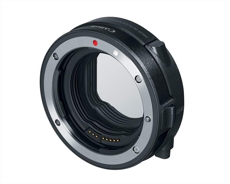 fotografie Adaptor Canon EF Canon RF