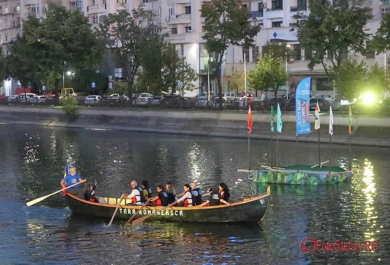 poza fotografie canorca dambovita bucuresti romania barca