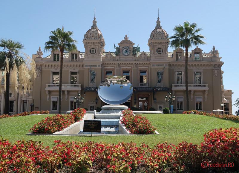 Grand Casino poza monaco turism excursie