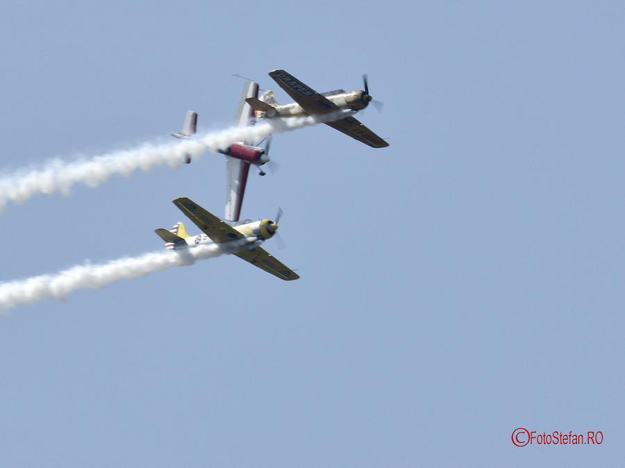 poze Air Bantis Iacarii Acrobati Jurgis Kairys fotografii aeronautic show bucuresti