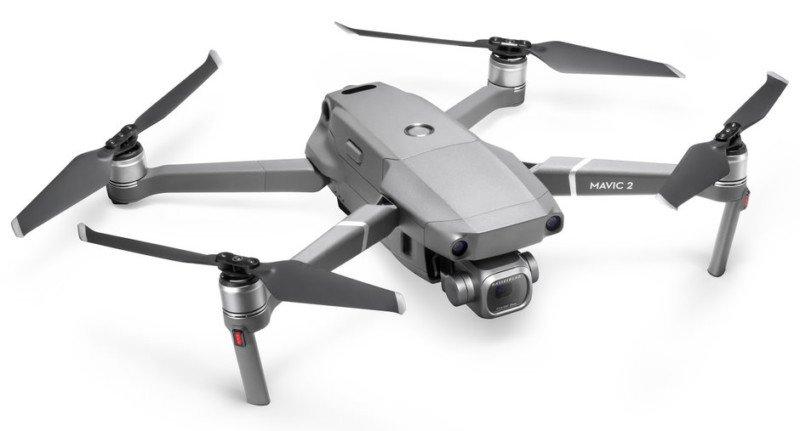 DJI Mavic 2 Pro poza drona