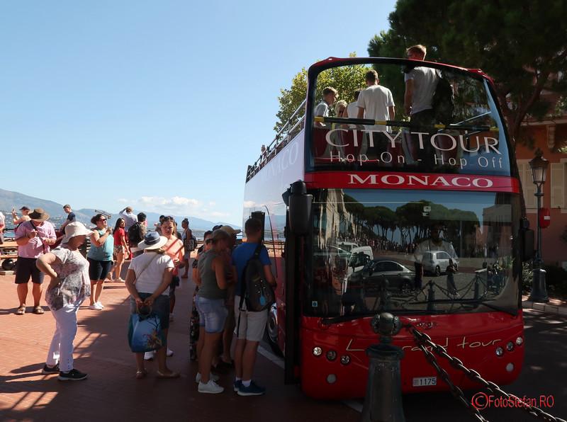 autobuz turisticmonaco poze impresii harti