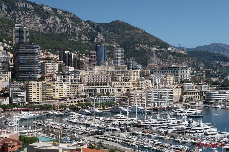 poze informatii excurise de la Nisa la Monaco