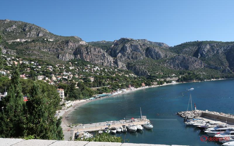 poze excursie 1 zi de la Nisa la Monaco turism fotografii harti