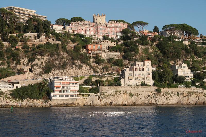 calatorie 1 zi de la Nisa la Saint Tropez poze franta fotografii