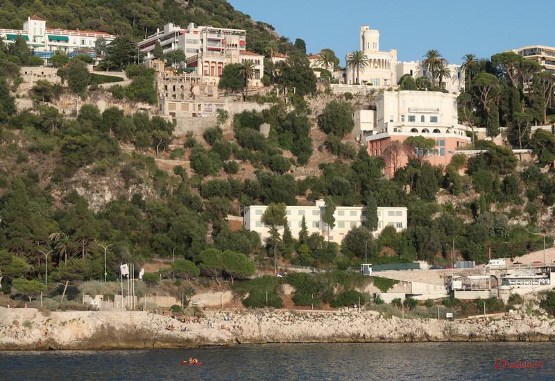 de la Nisa la Saint Tropez vaporas informatii fotografii calatorie