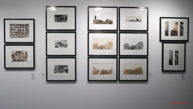 Nicois Gérardpierre fotograf francez expozitie Muzeul Fotografiei Nisa Franta
