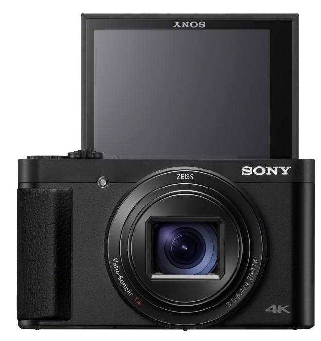 Sony DSC-HX99 aparat foto compact lcd mobil