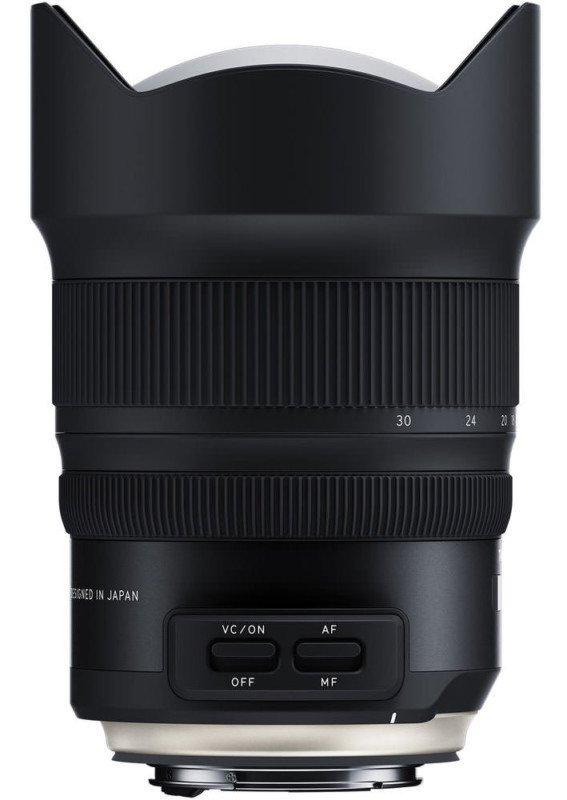 Tamron SP 15-30mm F/2.8 Di VC USD G2 modelul A041 obiectiv ultra-wide