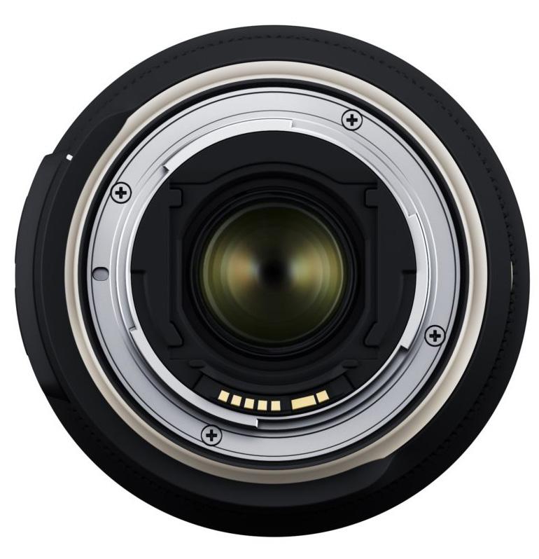 Tamron modelul A041 montura Canon poza