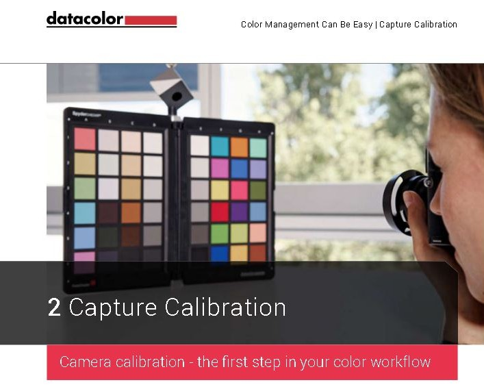 datacolor spyder5 carte electronica gratuita managementul culorii calibrare