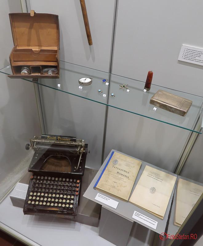 muzeul nicolae minovici bucuresti obiecte expozitie