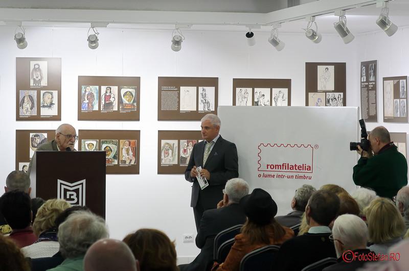 poza Dr. Constantin Bălăceanu Stolnici muzeul nicolae minovici bucuresti