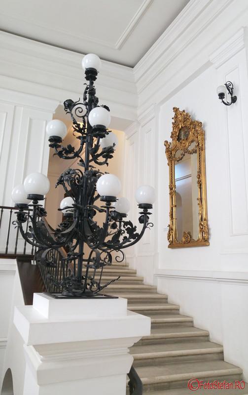 Muzeul de Arta Timisoara poze fotografii obiectiv turistic