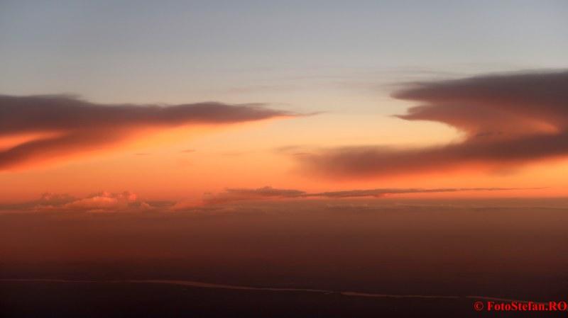 zbor timisoara bucuresti poze cer nori fotografii