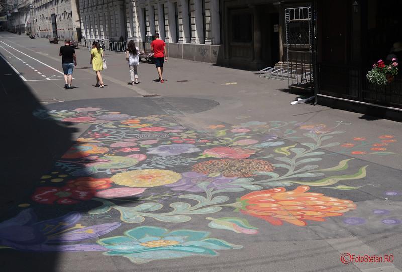 poze arta urbana Timisoara Romania fotografii desen graffiti