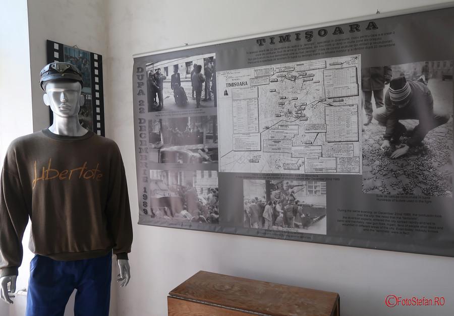 harta armata securitate militie revolutie decembrie 1989 timisoara romania