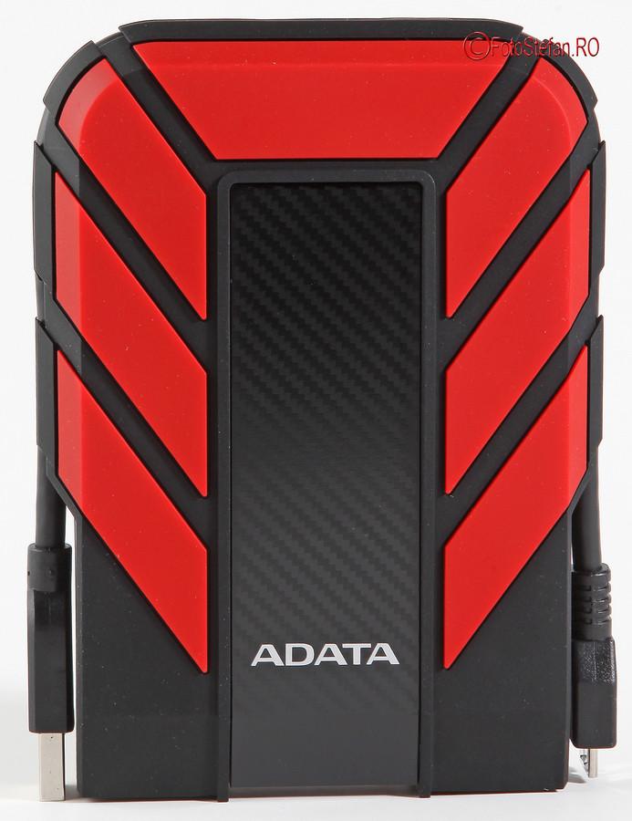 poza hdd extern carcasa rezistenta ADATA HD710 Pro 4TB