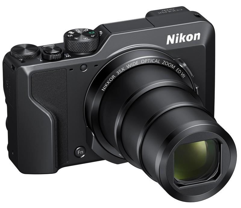 Nikon COOLPIX A1000 aparat foto compact zoom 35x