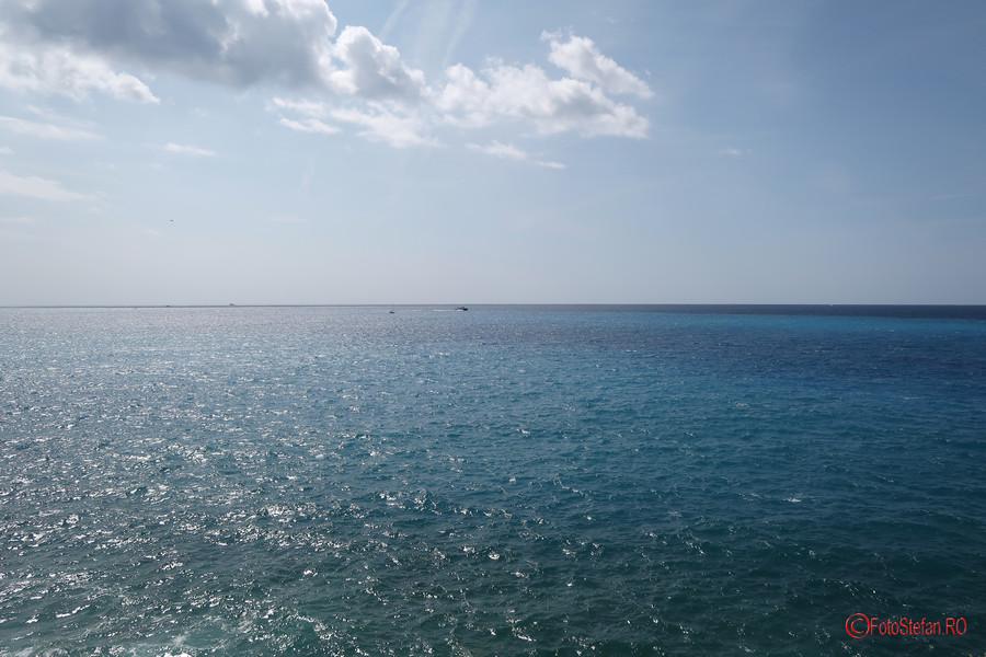 City break la Nisa fotografii vacanta franta mare plaja